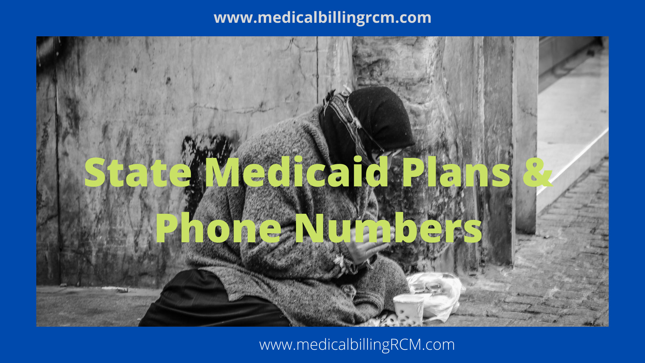 state medicaid plans