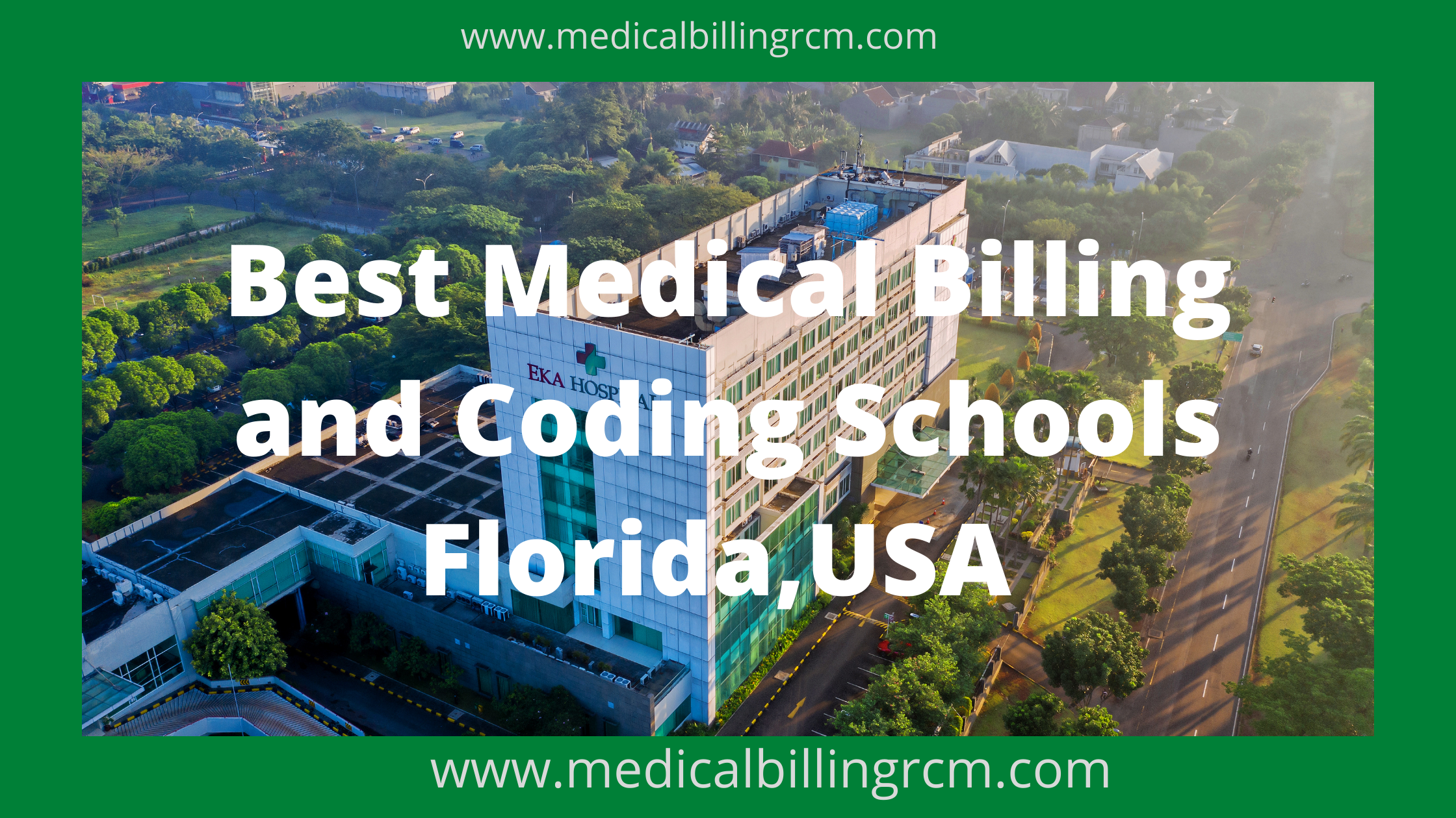 best accredited medical billing and coding schools in florida, USA
