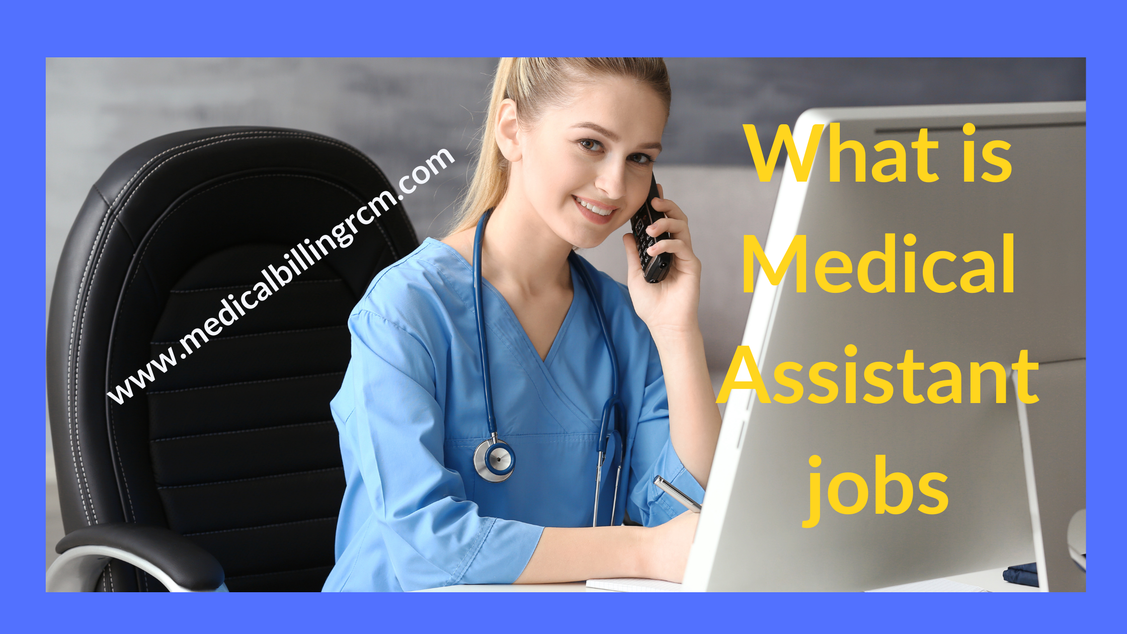 certified medical assistant jobs